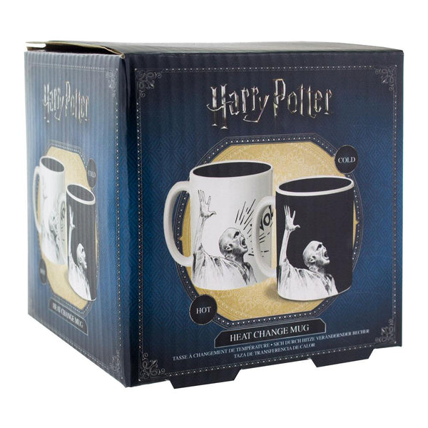 Voldemort Mug Thermoréactif Potter Harry E2IWD9eHY