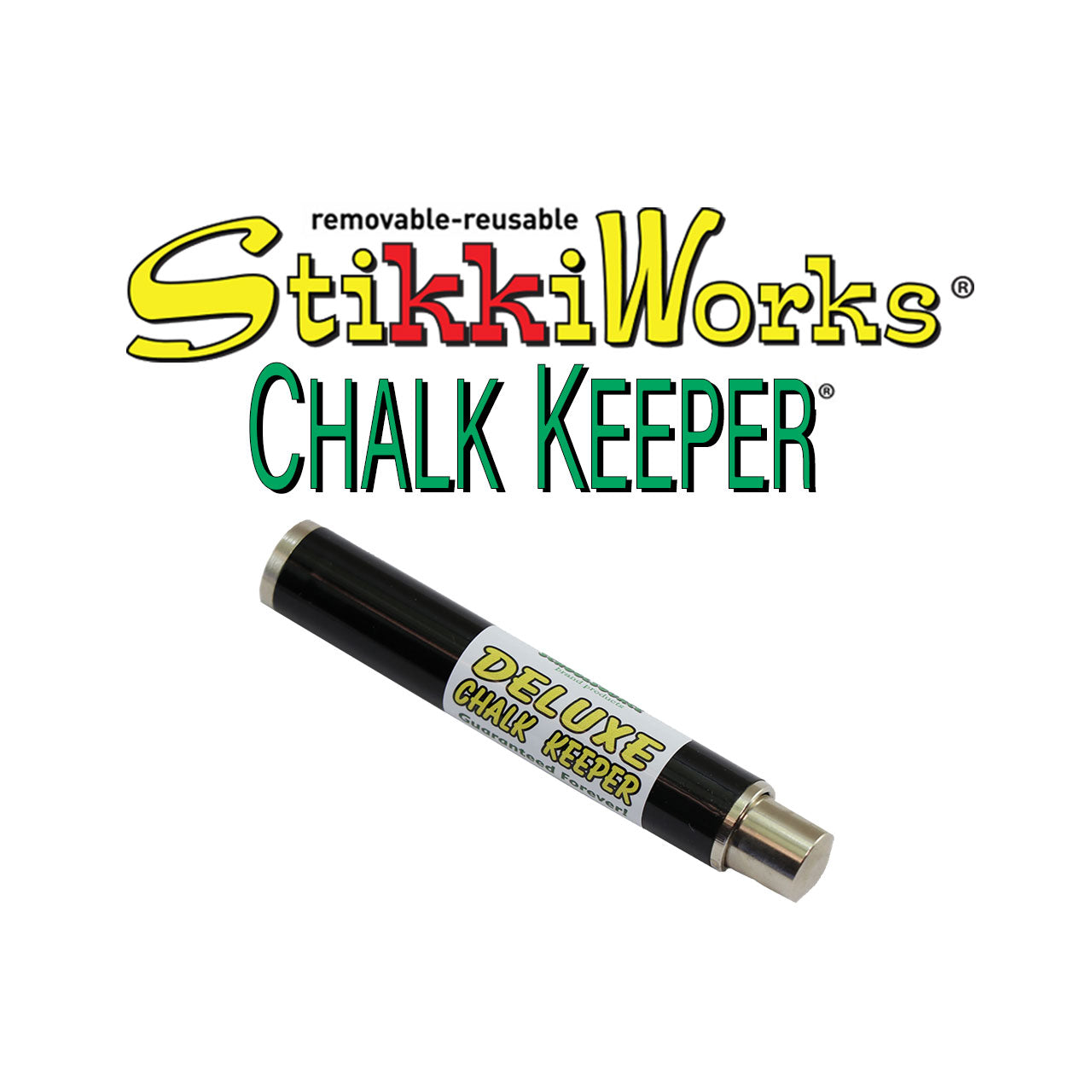 Chalk Keepers