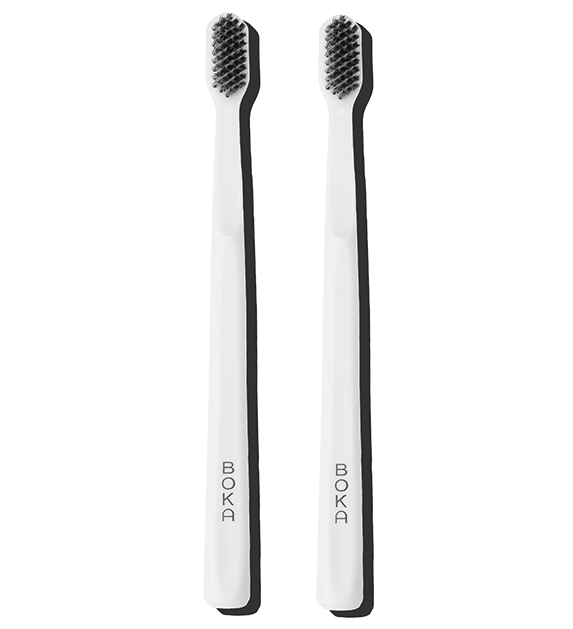Classic Brush Two-Pack
