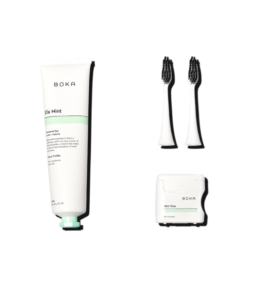 Boka Kit Refill