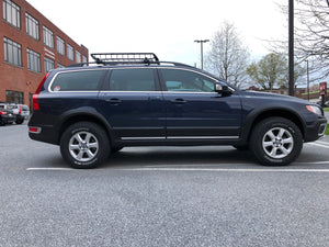 P3 XC70 2'' Lift Kit - Cross Country Performance