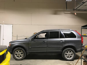 "XC90 2"" Lift Kit (P2 Chassis) - Cross Country Performance"
