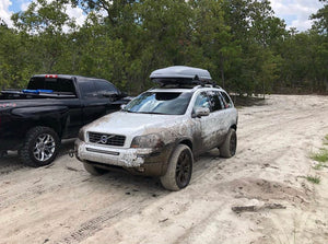 "XC90 2"" Lift Kit (P2 Chassis)"
