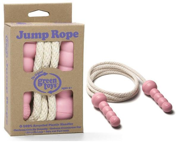 Jump Rope Pink