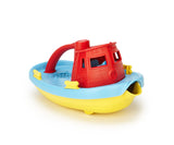 Tug Boat | Red