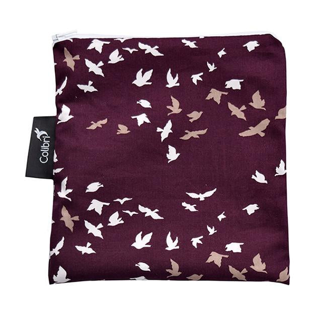 Flock | Reusable Snack Bag - Large