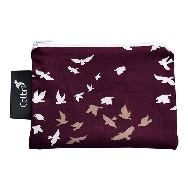 Flock | Reusable Snack Bag - Small