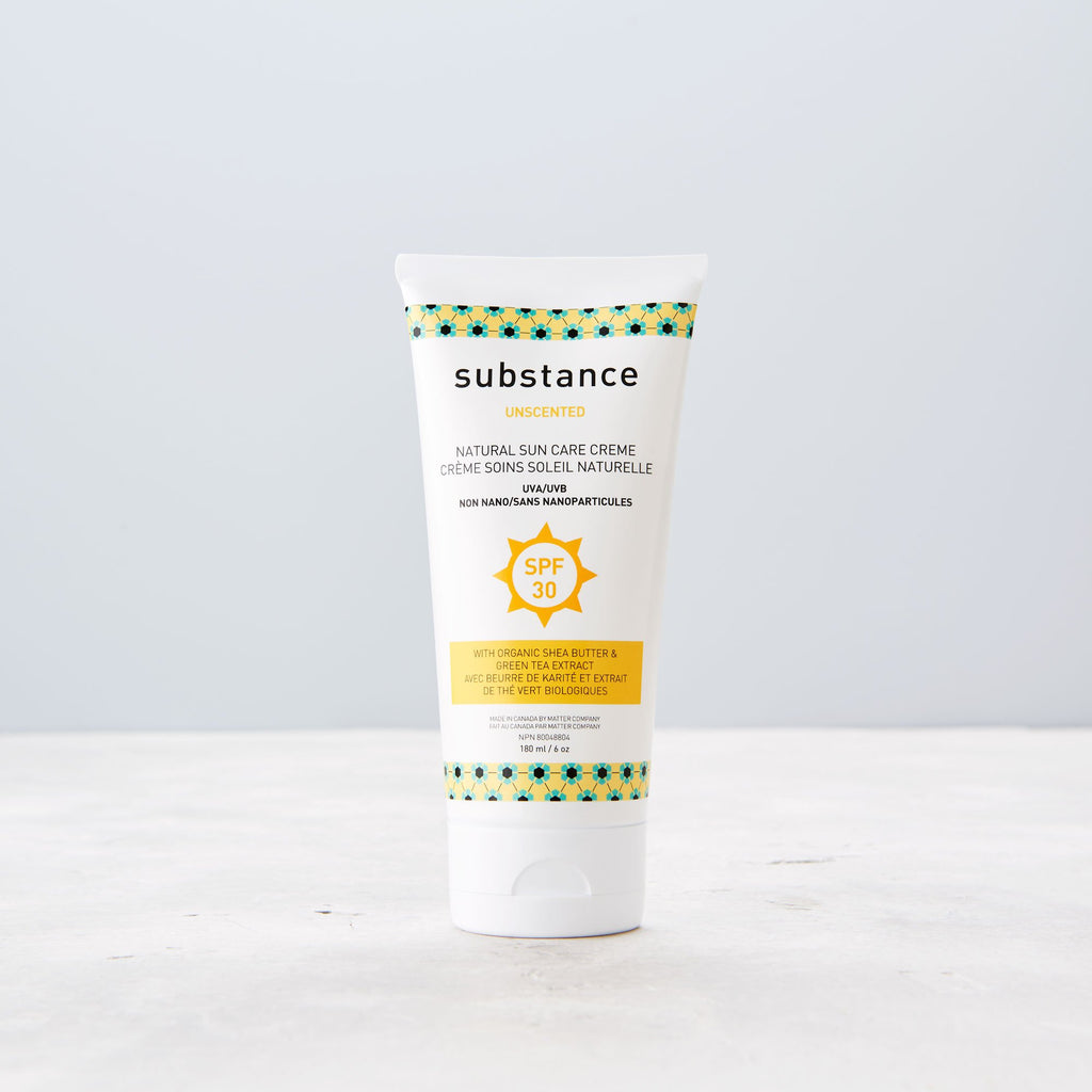 Unscented Sun Care | Family