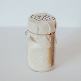 Steamed Mylk | 6oz Milk Bottle