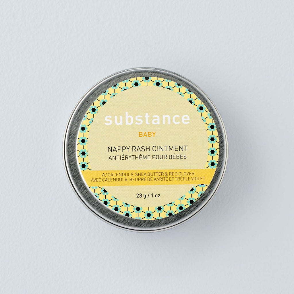 Nappy Ointment