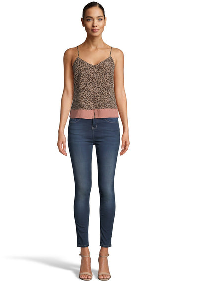 BB Dakota SAFARI PARTY CAMI TOP - Whim BTQ