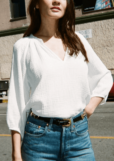Nation LTD Mimi Romance Top - Whim BTQ