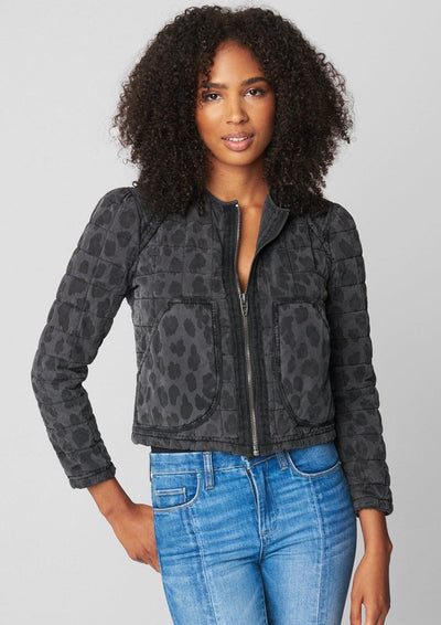 Blank NYC Cool Cat Jacket - Whim BTQ