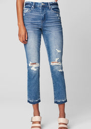 Blank NYC Out Of Town Jean