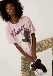 DayDreamer LA Prince And The Revolution Weekend Tee - Whim BTQ