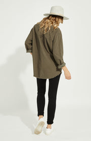 Gentle Fawn Guide Jacket - Whim BTQ