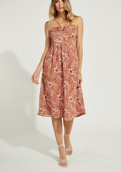 Gentle Fawn Sylvia Dress - Whim BTQ