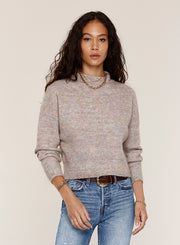 Heartloom Celine Sweater in Confetti - Whim BTQ