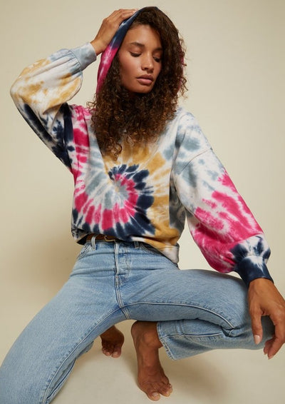 Nation LTD Maris Sweatshirt - Whim BTQ