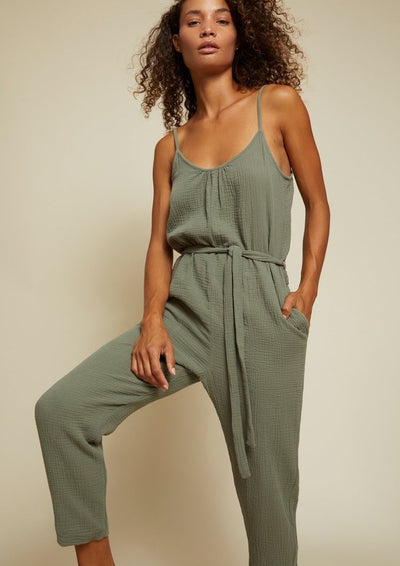 Nation LTD Seneca Jumpsuit - Whim BTQ
