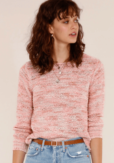 Heartloom Lucca Sweater - Whim BTQ