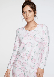 Chaser Floral Party Long Sleeve - Whim BTQ