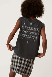 DayDreamer Riders Of The Storm Rocker Muscle - Whim BTQ
