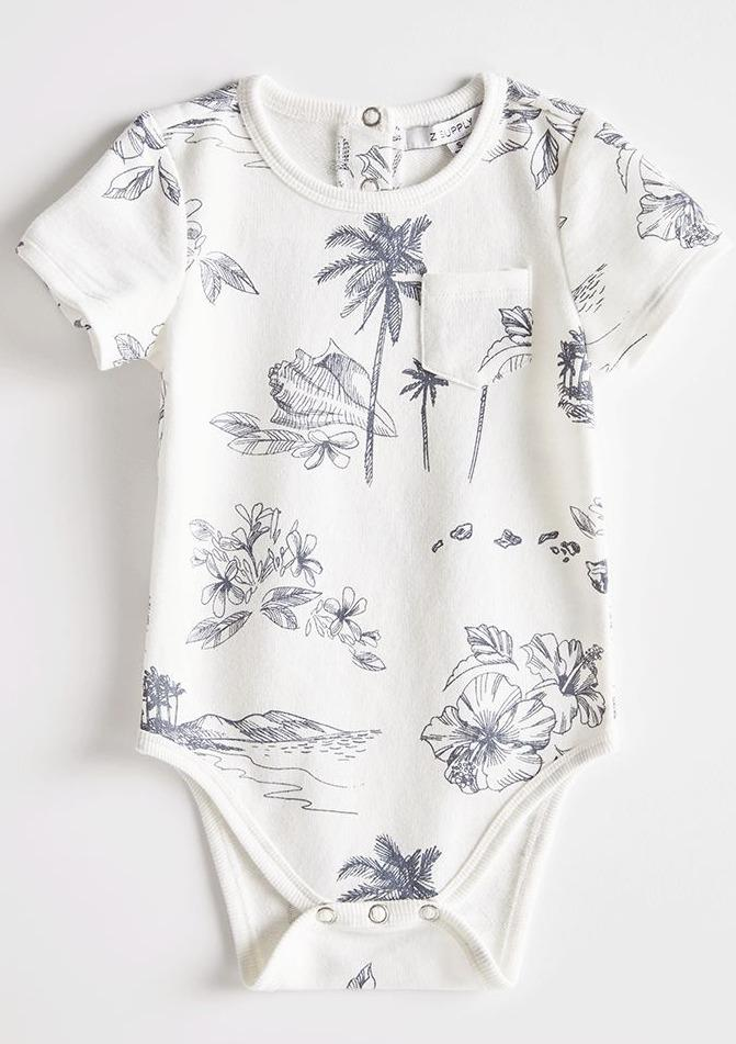 Z Supply The Laki Island Onesie - Whim BTQ