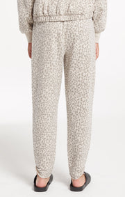Z Supply Girls Reese Leopard Pant - Whim BTQ