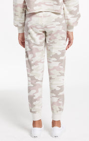 Z Supply Girls Girls Ava Dusty Camo Jogger - Whim BTQ