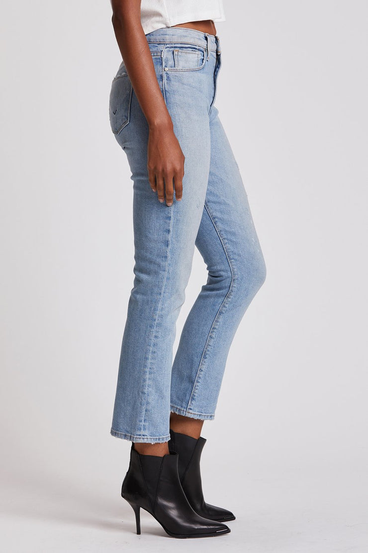 Hudson Holly High Rise Jean in Colossal