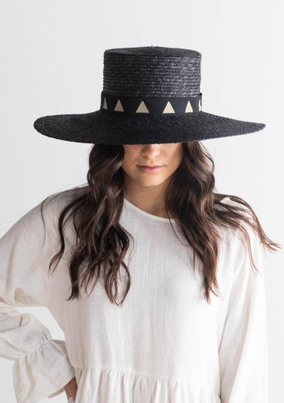 Gigi Pip Corey Medium Hat - Whim BTQ