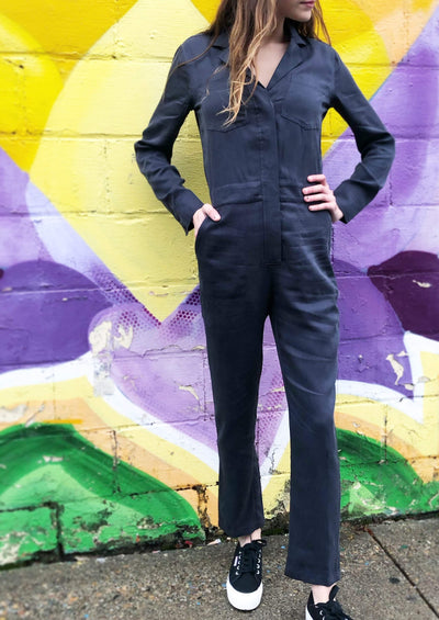 BB Dakota Next In Line Boiler Suit - Whim BTQ