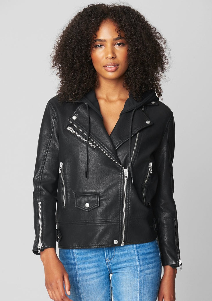 Blank NYC Raise The Bar Jacket