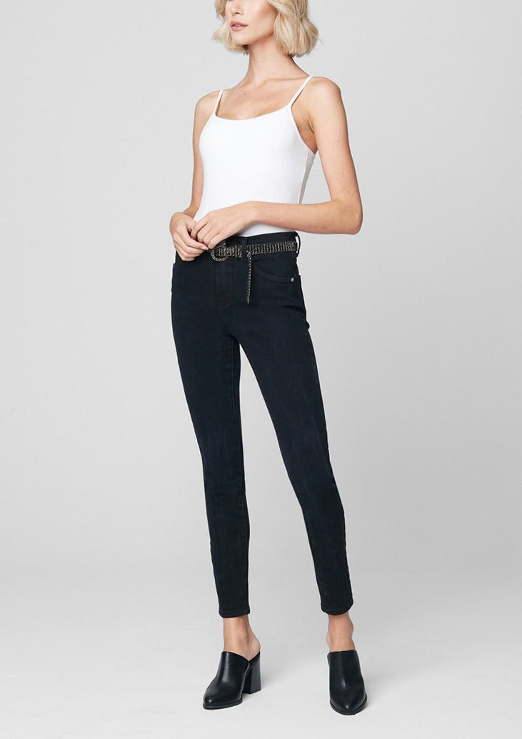 Blank NYC Riddle Me This Skinny Jean size 24 - Whim BTQ