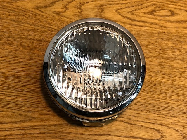 2009-2014 Yamaha V-Star 1100 650 Stock OEM Headlight Left Right