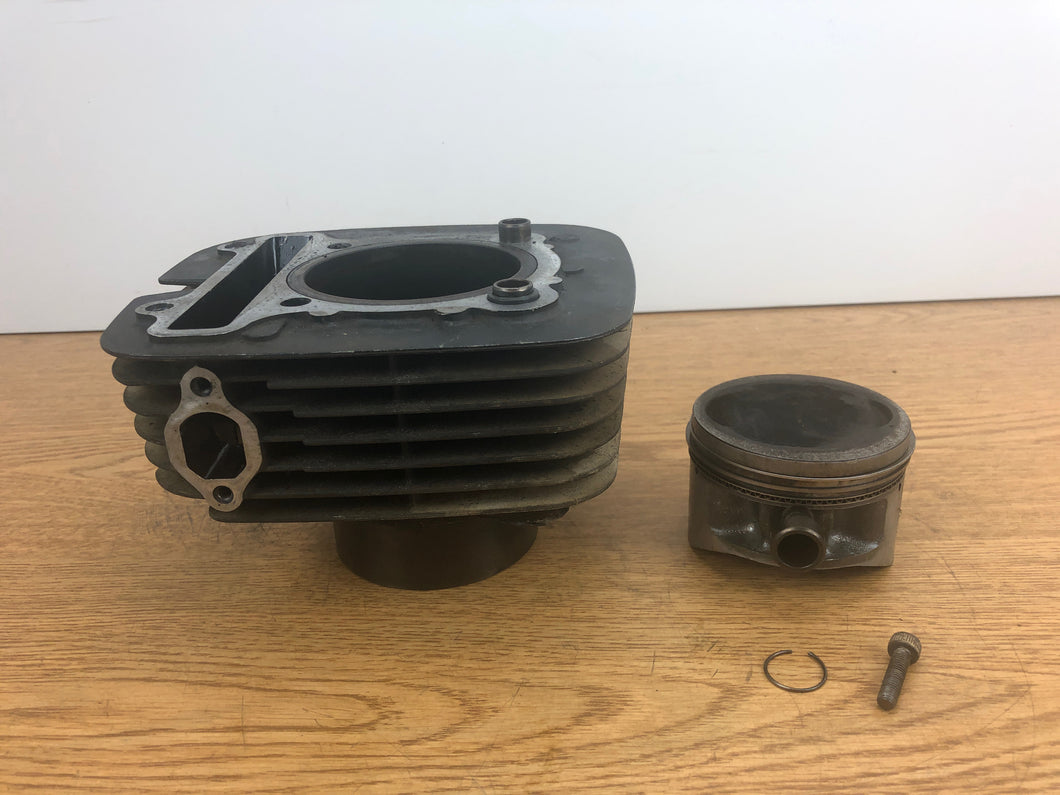 1987-2005 Yamaha Warrior 350 Wolverine Big Bear Cylinder Piston