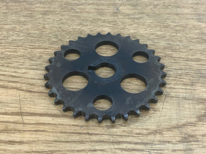 1989-2006 Yamaha Warrior 350 Wolverine Big Bear Cam Gear Chain Sprocket