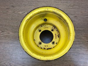Yamaha Blaster 200 Rear Wheel Rim 8x8.0 AT #1