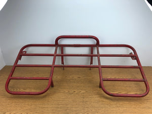 1992-1998 Polaris 400L 2x4 Trail Boss Magnum Rear Rack Carrier