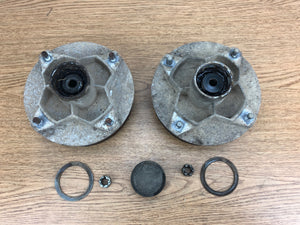1993-2001 Polaris 300 2x4 Trail Boss Blazer Magnum Right Left Front Hubs