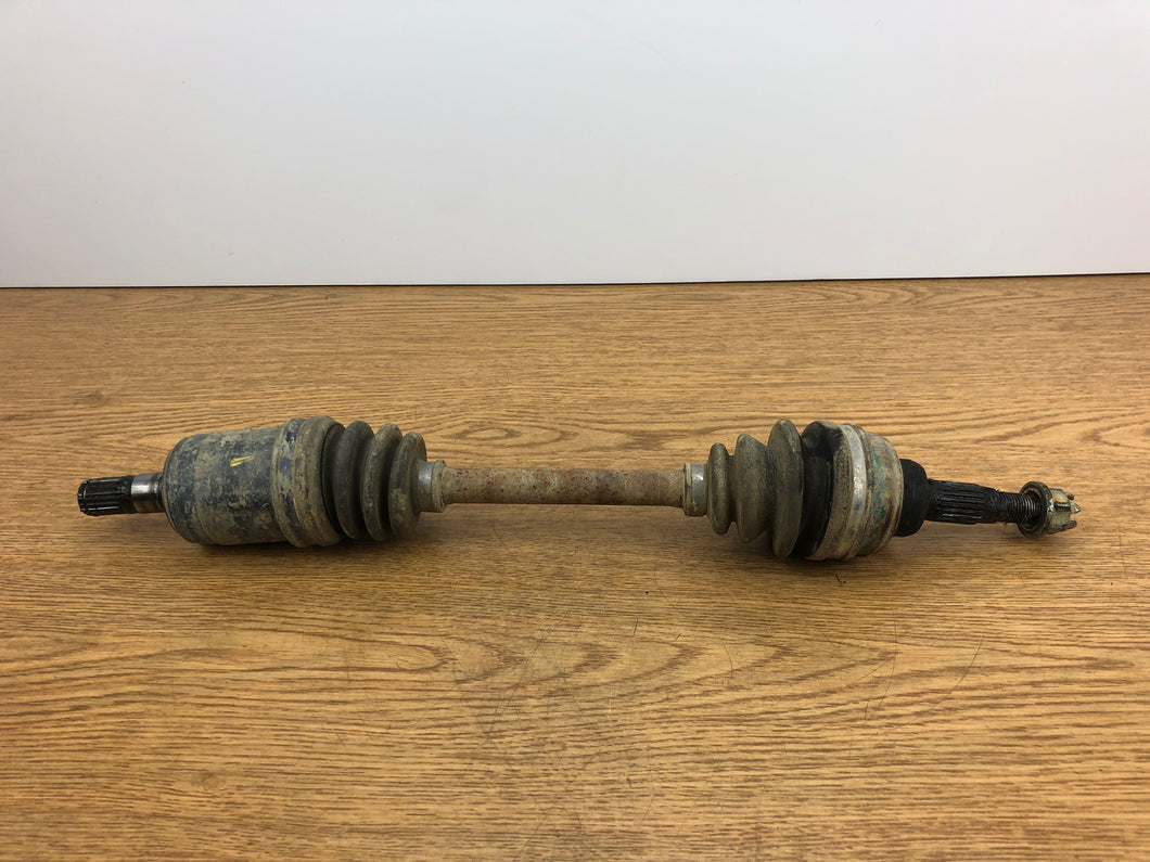 2002-2004 Honda Foreman 450 ES Front Right CV Axle Shaft #2