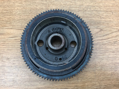 2005 Polaris Magnum 330 4x4 OEM Flywheel Rotor Magneto Fly Wheel Gear