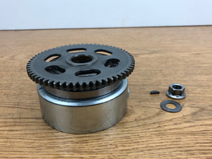 2006-2013 Yamaha YFZ450 Flywheel Rotor One Way Clutch