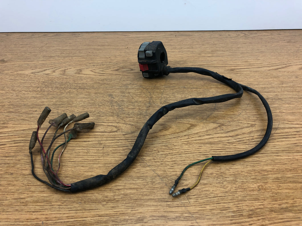 1995 Polaris Xplorer 400 Xpress Scrambler Trail Boss Headlight On Off Start Switch 4110157