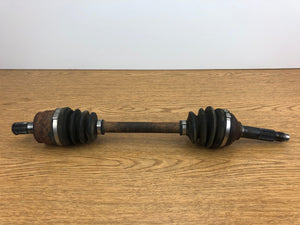 2006-2019 Kawasaki Brute Force 750 650 Left Right Rear Axle #2
