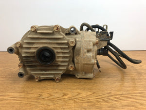 2006 Kawasaki Brute Force 750 Rear Differential Rear Diff