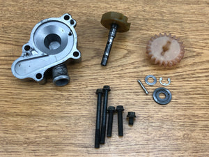 1996-1997 Yamaha YZ125 YZ 125 Water Pump Impeller