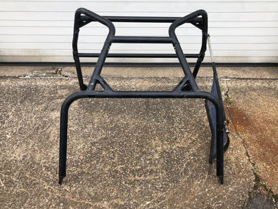 2009-2010 Polaris XP 900 Front Rear Cab Fame Roll Cage