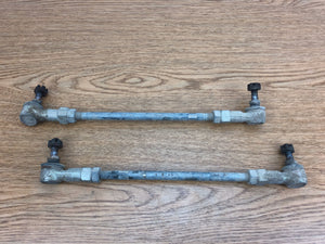 1986-2006 Honda TRX300EX TRX250X Tie Rods Tie Rod Ends Left Right Set #1